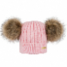 Zimní čepice a nákrčníky